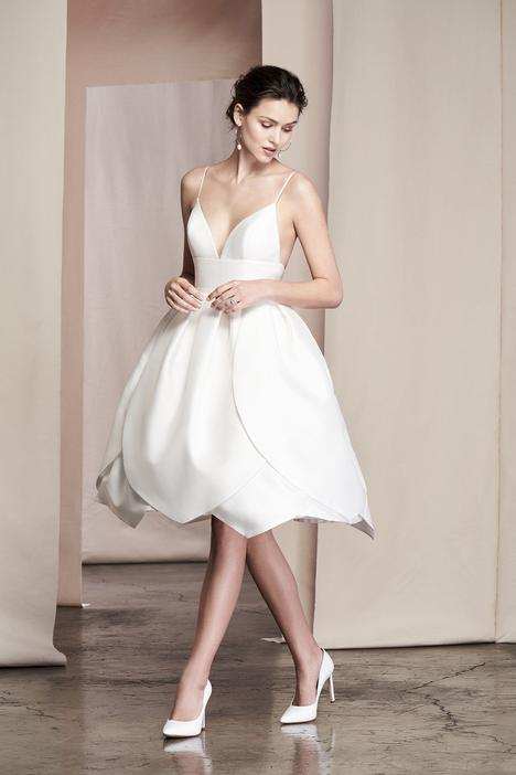 Camellia Wedding                                          dress by Justin Alexander Signature