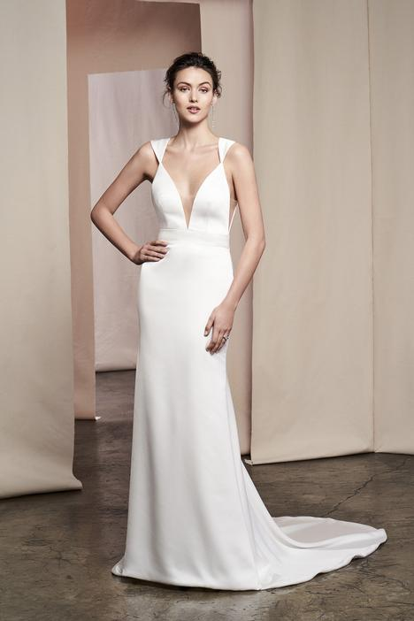 Kalina Wedding dress by Justin Alexander Signature
