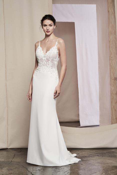 Danica Wedding dress by Justin Alexander Signature