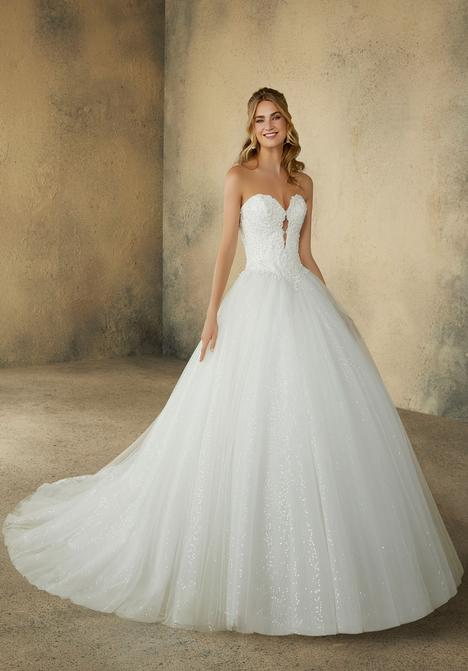 Style 2090 gown from the 2019 Morilee Bridal collection, as seen on dressfinder.ca