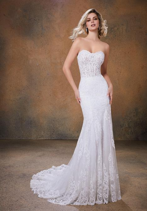 Style 1734 gown from the 2019 Madeline Gardner collection, as seen on dressfinder.ca