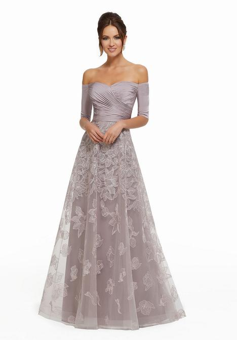 Mother of the Bride                              dress by MGNY Madeline Gardner