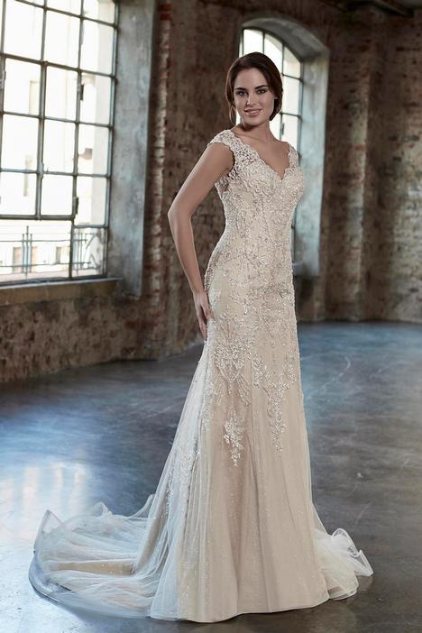 Wedding                                          dress by Venus Bridal: Angel & Tradition