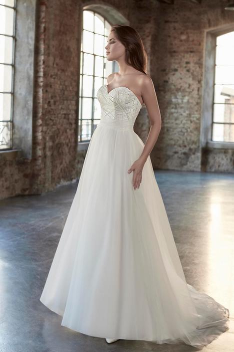 Wedding dress by Venus Informal