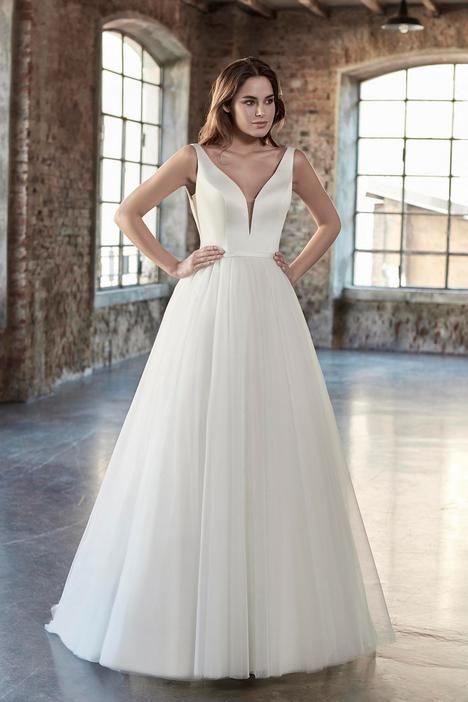 Wedding dress by Venus Informal