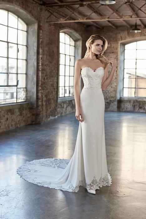 Style PA9364 gown from the 2019 Venus Bridal: Pallas Athena collection, as seen on dressfinder.ca