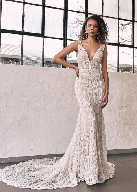 Style ZC322 gown from the 2020 Zavana Couture collection, as seen on dressfinder.ca