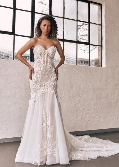 Style ZC325 gown from the 2020 Zavana Couture collection, as seen on dressfinder.ca