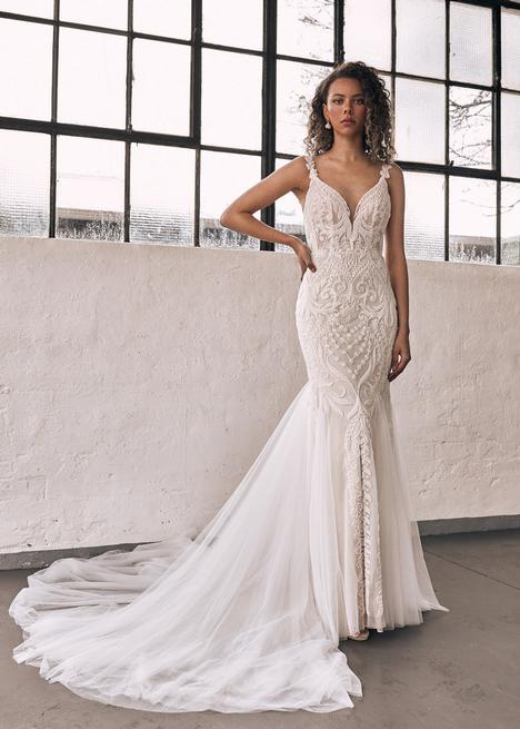 Style ZC359 gown from the 2020 Zavana Couture collection, as seen on dressfinder.ca