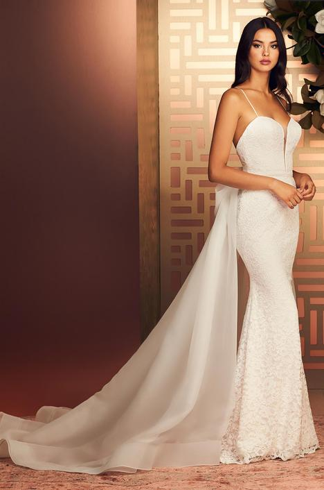 Style 4890 gown from the 2020 Paloma Blanca collection, as seen on dressfinder.ca