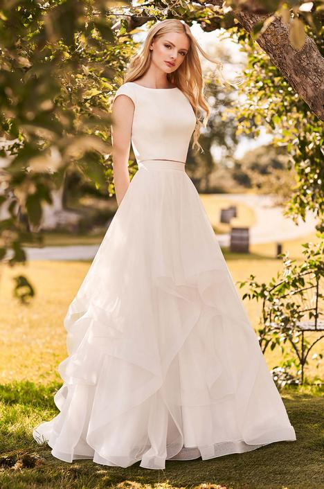 Style 2298 gown from the 2020 Mikaella collection, as seen on dressfinder.ca