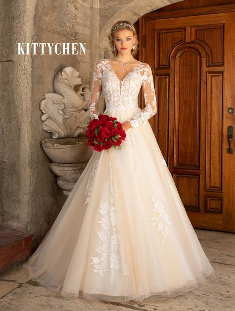 Analeigh Wedding dress by KittyChen