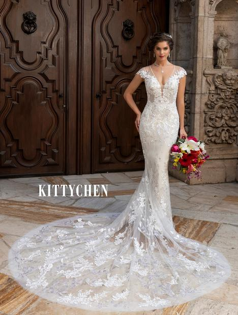 Gemma Wedding                                          dress by KittyChen