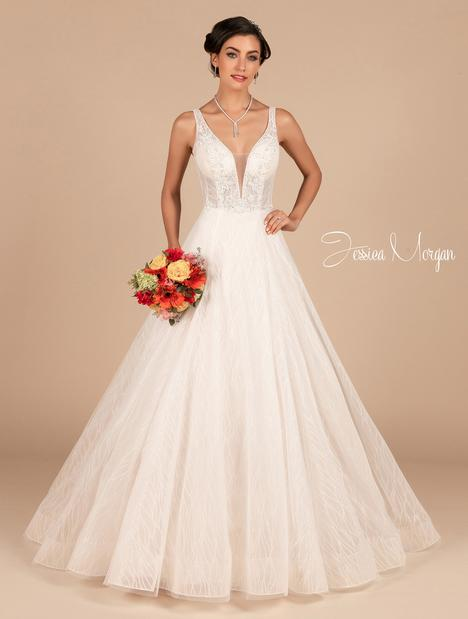 Majestic Wedding                                          dress by Jessica Morgan