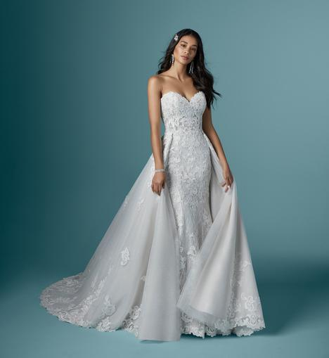 Kaysen Wedding dress by Maggie Sottero