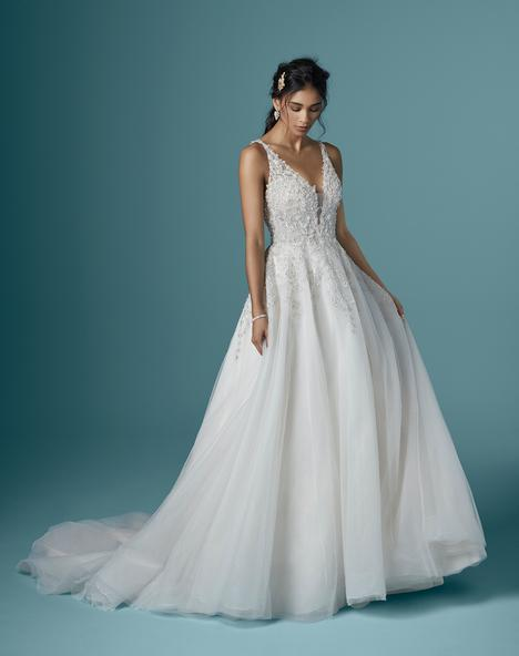 Talia Wedding dress by Maggie Sottero