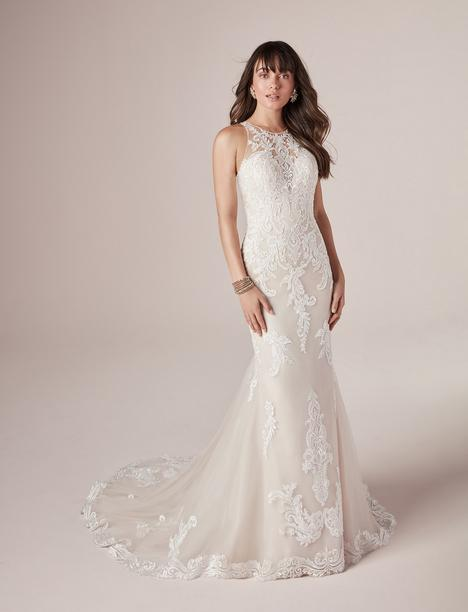 Style 20RS249, Brandy gown from the 2020 Rebecca Ingram collection, as seen on dressfinder.ca