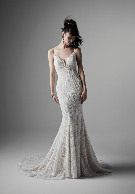 Daxton Wedding dress by Sottero and Midgley