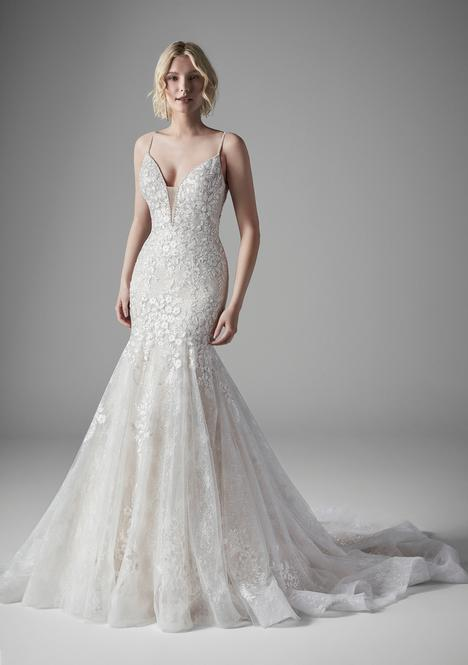 Inga Wedding                                          dress by Sottero and Midgley