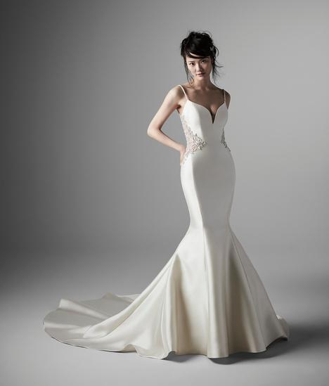 Marquette Wedding                                          dress by Sottero and Midgley