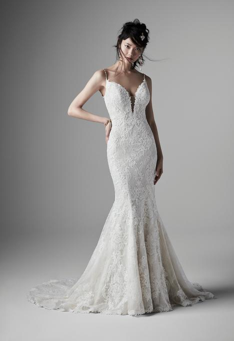 Noella Wedding                                          dress by Sottero and Midgley