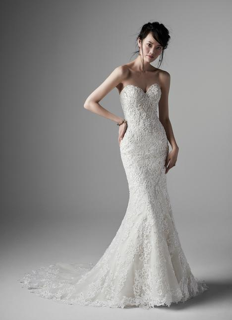 Stella Wedding                                          dress by Sottero and Midgley