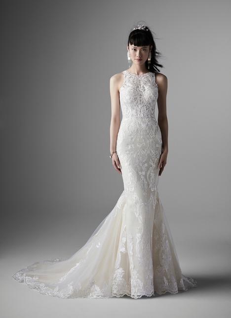 TovahLane Wedding                                          dress by Sottero and Midgley