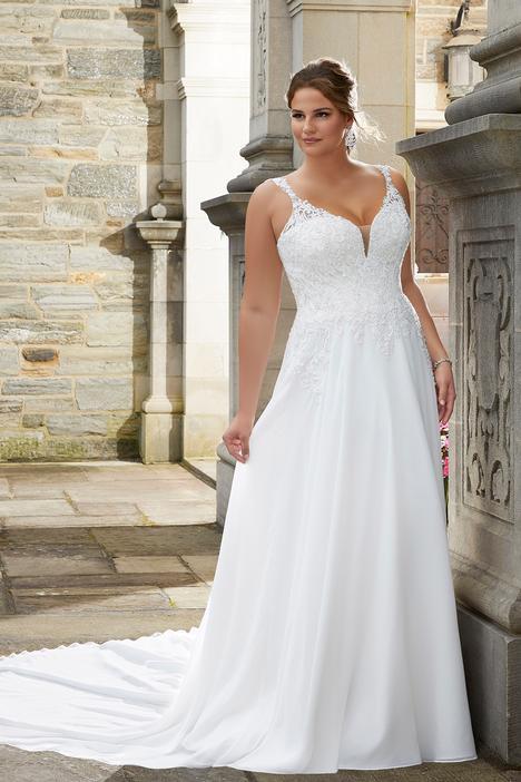 Wedding                                          dress by Morilee Julietta