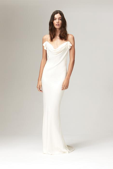 Chloe Wedding dress by Savannah Miller Bridal