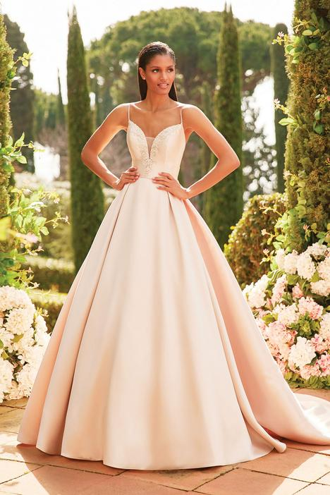 Wedding                                          dress by Sincerity