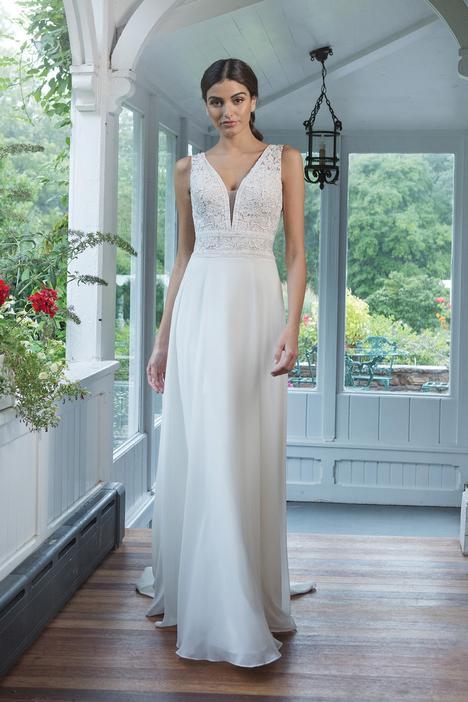 Wedding                                          dress by Sweetheart