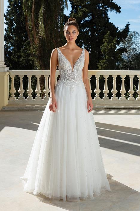 Style 88129 gown from the 2020 Justin Alexander collection, as seen on dressfinder.ca