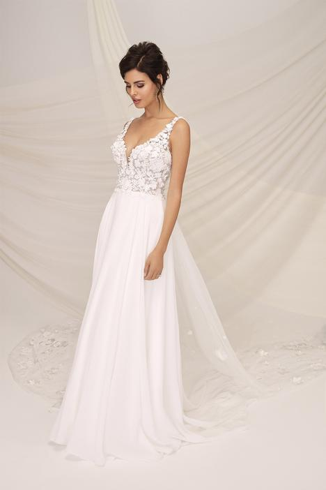 Caldera Wedding                                          dress by Justin Alexander Signature