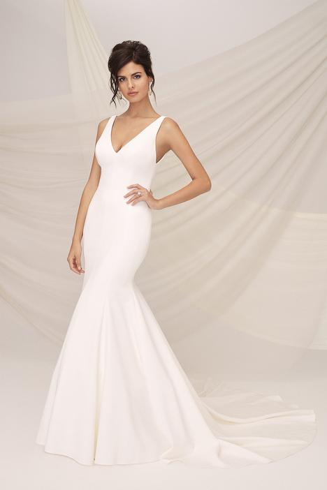 Ripley Wedding                                          dress by Justin Alexander Signature