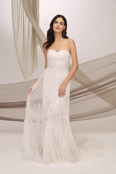 Condesa Wedding                                          dress by Justin Alexander Signature