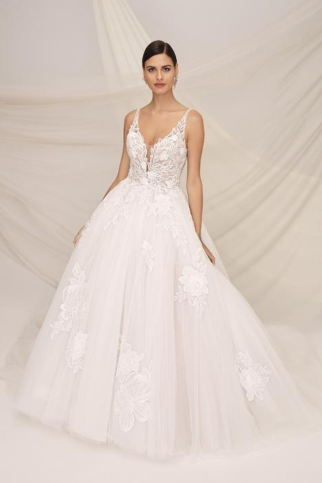 Kensington Wedding                                          dress by Justin Alexander Signature