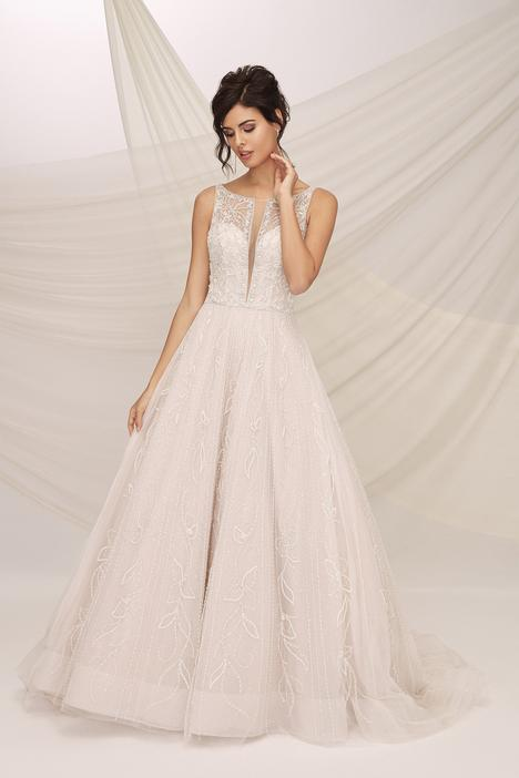 Catania Wedding                                          dress by Justin Alexander Signature