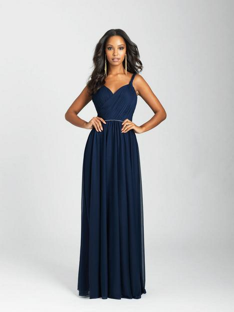 Bridesmaids dress by Allure Bridesmaids