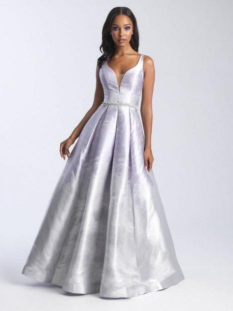 Style 20-333 gown from the 2020 Madison James Special Occasion collection, as seen on dressfinder.ca