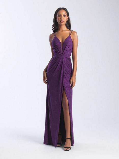 Style 20-356 gown from the 2020 Madison James Special Occasion collection, as seen on dressfinder.ca