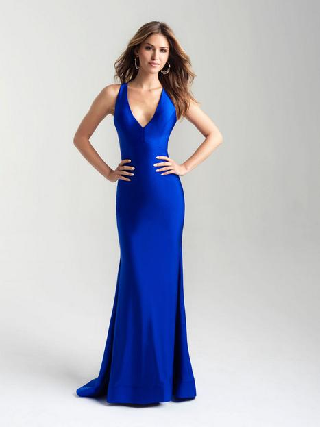 Style 20-358 gown from the 2020 Madison James Special Occasion collection, as seen on dressfinder.ca