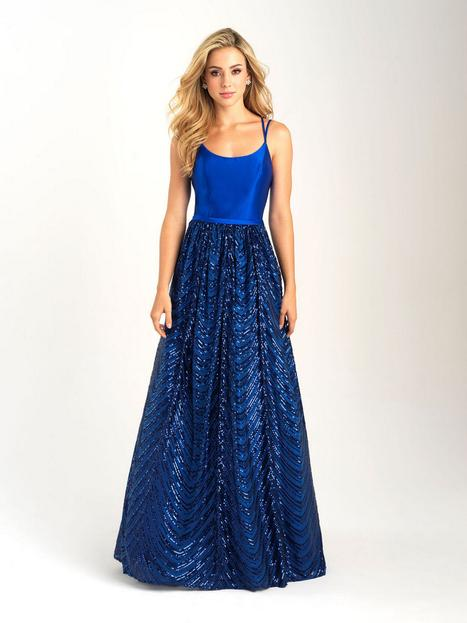 Style 20-363 gown from the 2020 Madison James Special Occasion collection, as seen on dressfinder.ca