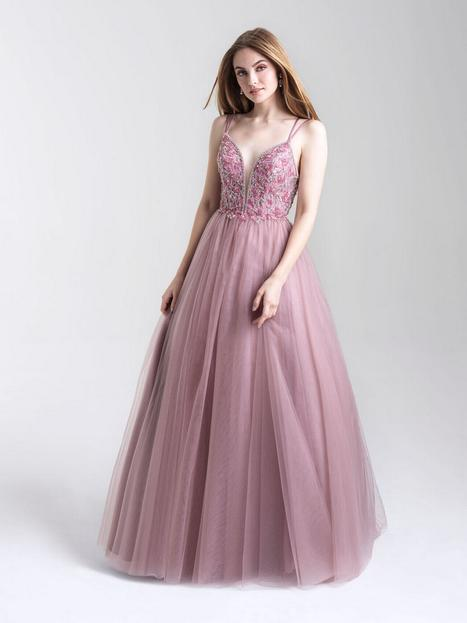 Style 20-388 gown from the 2020 Madison James Special Occasion collection, as seen on dressfinder.ca