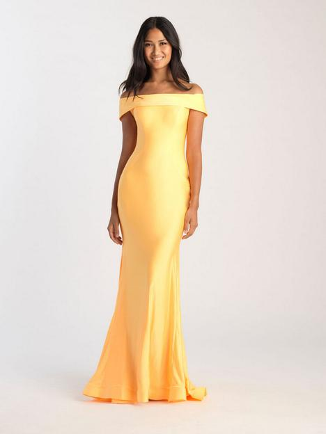 Style 20-397 gown from the 2020 Madison James Special Occasion collection, as seen on dressfinder.ca