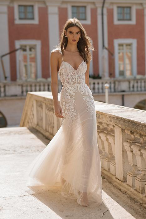 Wedding                                          dress by Berta Privée
