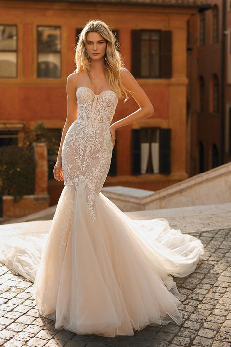 Style 20-P01 gown from the 2020 Berta Privée collection, as seen on dressfinder.ca