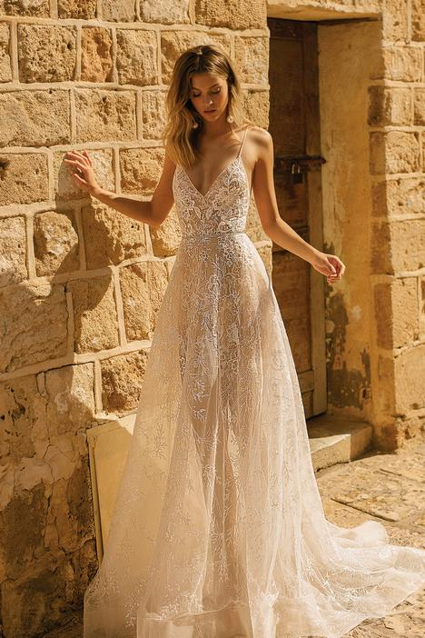Ella Wedding                                          dress by Muse by BERTA