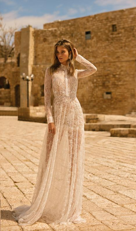 Esther Wedding                                          dress by Muse by BERTA