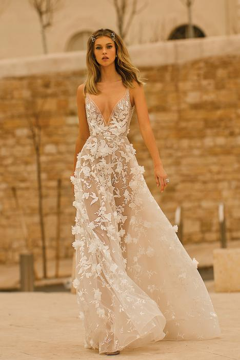 Style 20-37, Eve gown from the 2020 Muse by BERTA collection, as seen on dressfinder.ca