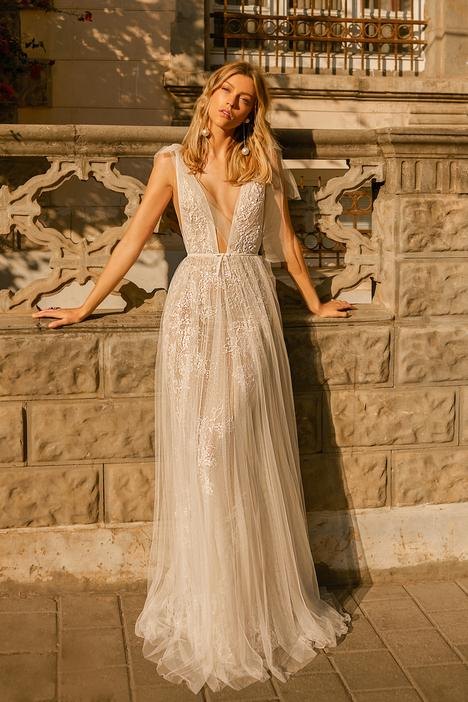 Eleanor Wedding                                          dress by Muse by BERTA